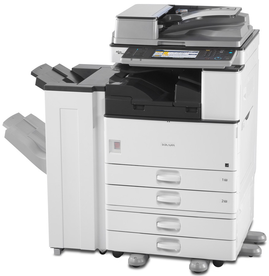 RICOH AFICIO MP C400 MULTIFUNCTION PCL6 TREIBER